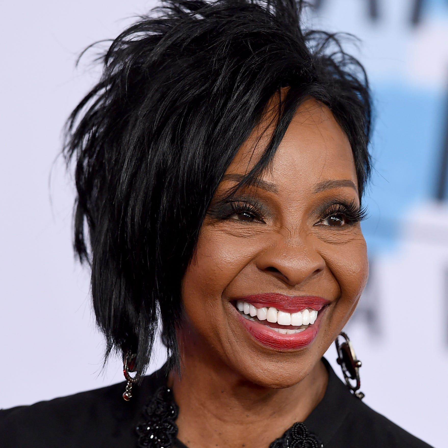 Gladys Knight talks Colin Kaepernick ahead of Super Bowl performance