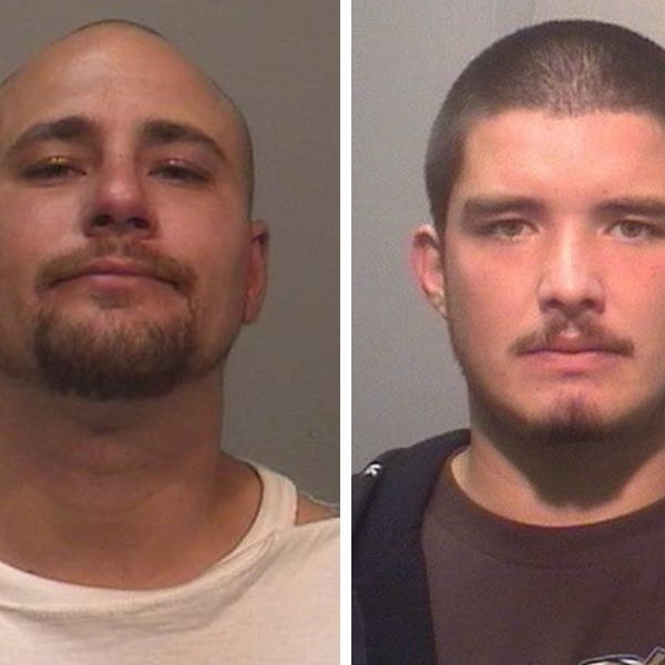 Two men accused in fatal beating outside downriver sports bar