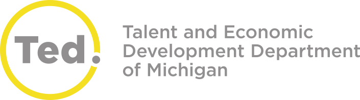 Sponsor - Talent and Economic Development