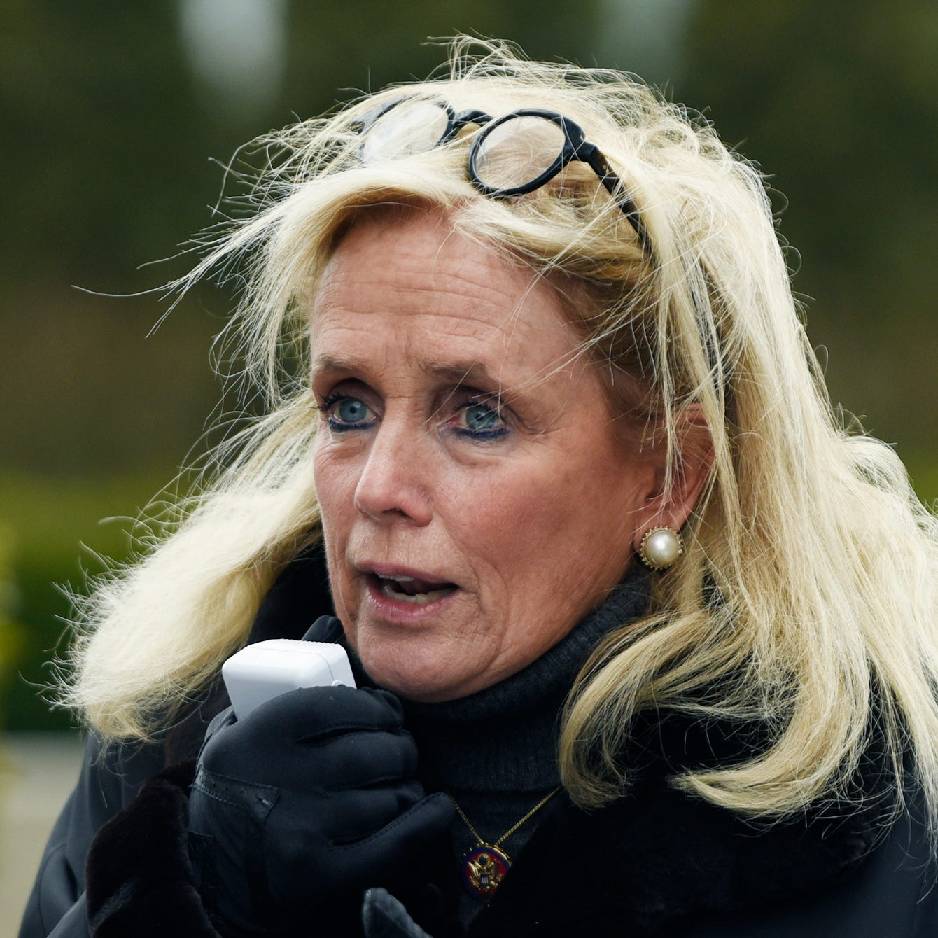 U.S. Rep. Dingell pushes for mandatory interlocks to prevent drunk driving