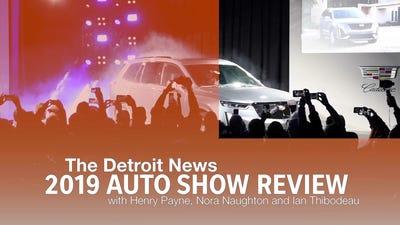 detroit auto show 2016 cost