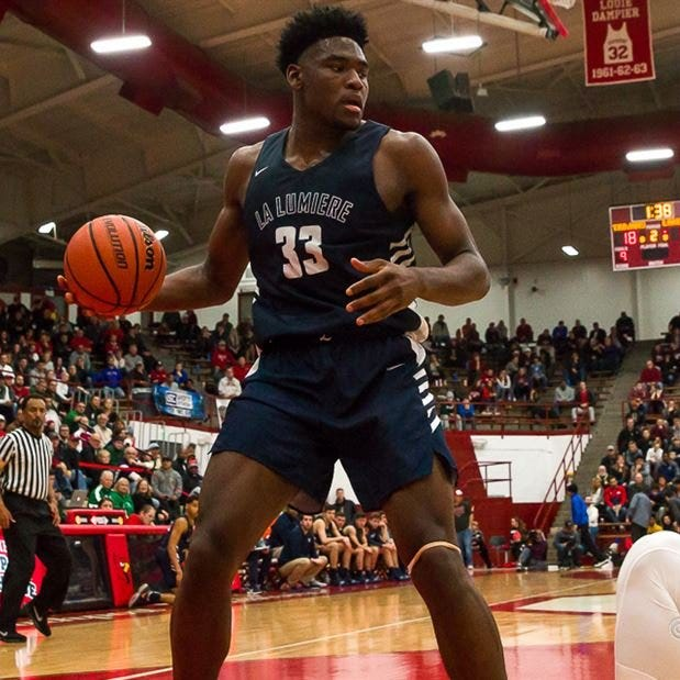 Michigan State learns decision of five-starIsaiah Stewart on Sunday
