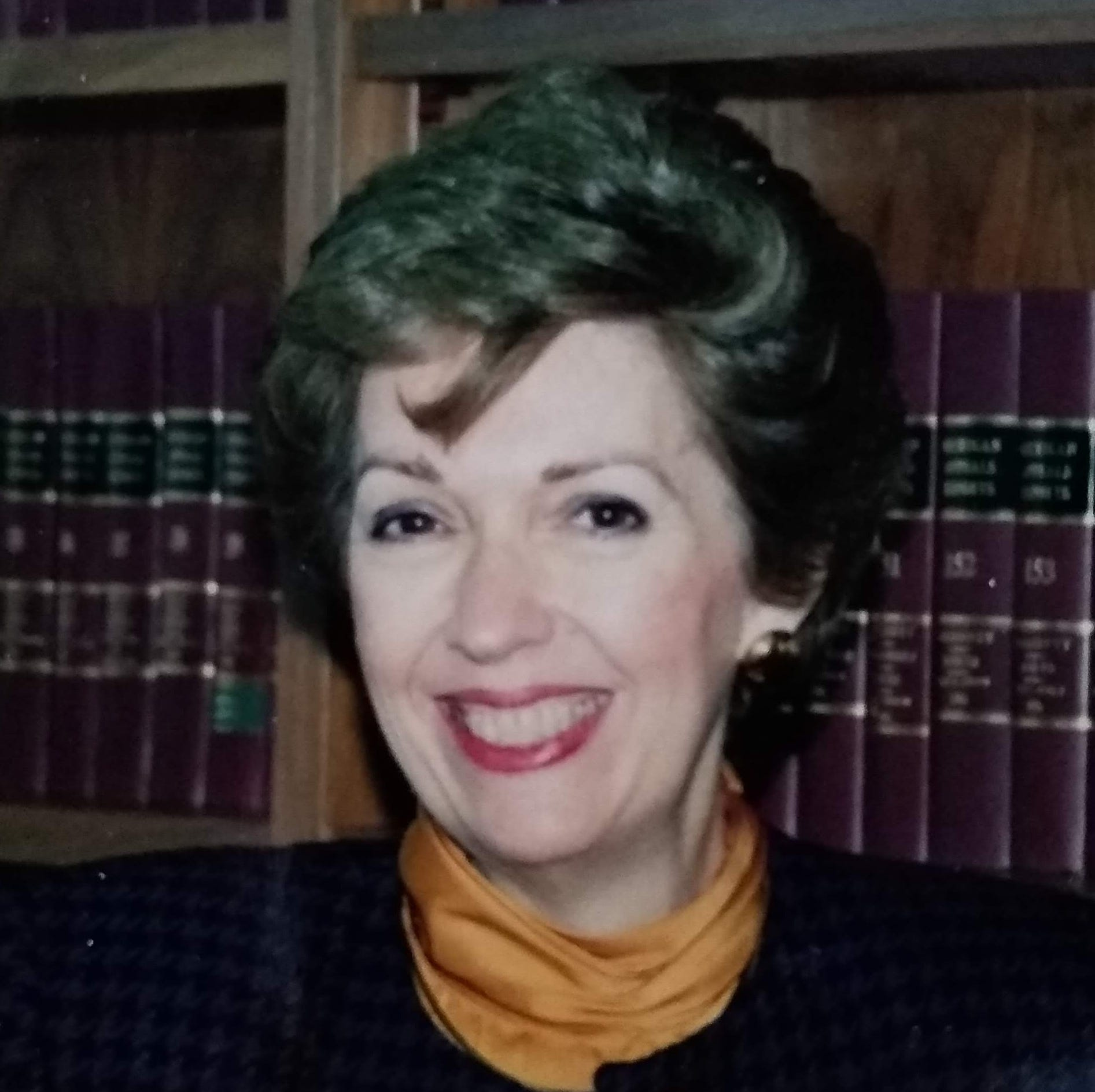 Former Wayne Co., appeals jurist Maureen Reilly 'exuded class'