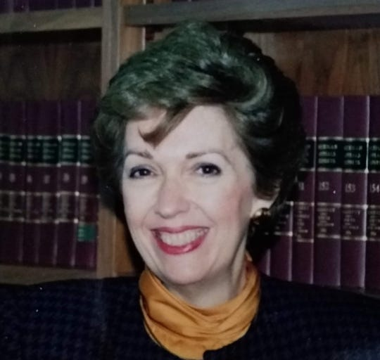 Maureen Pulte Reilly spent nearly a decade on the state appellate court after serving on the Wayne County Circuit Court.