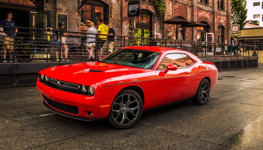 Analysts  speculate that the entry-level $28,000 Challenger may use a version of the company's 2-liter turbo-4 with a 48-volt eTorque mild-hybrid assist.