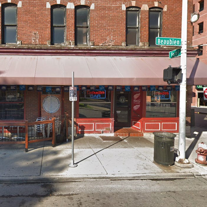 Detroiter Bar gets 21-day liquor license suspension
