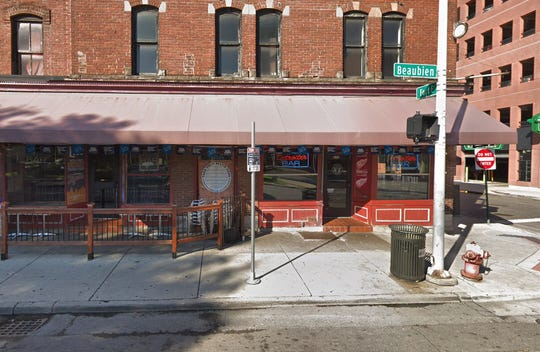 The Detroiter Bar has had its liquor license suspended for 21 days.