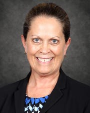 Mansfield University named Peggy Carl athletic director on Jan. 18, 2019.