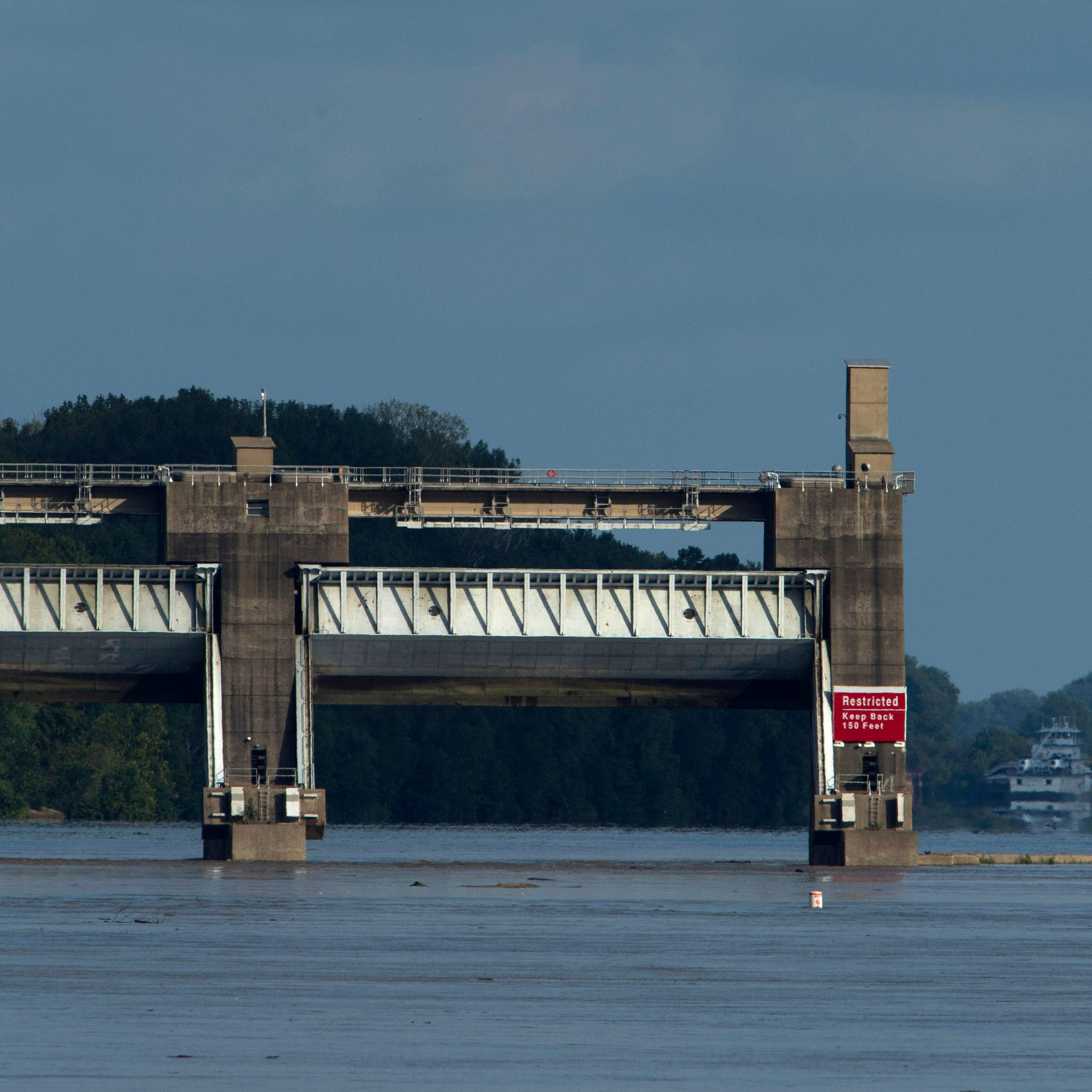 Bringing hydroelectric to dams like Newburgh just got easier