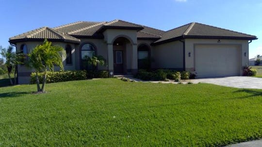 This home at 2521 Surfside Blvd., Cape Coral, recently sold for $500,000.