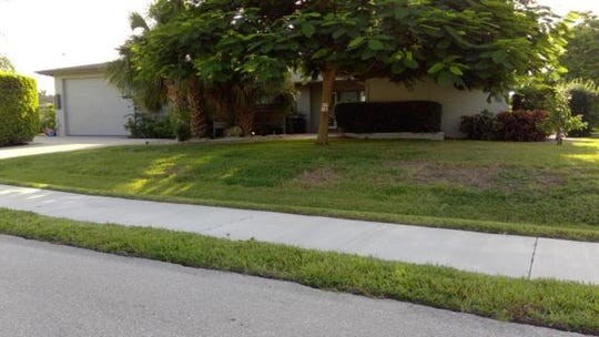 This home at 5215 Del Prado Blvd. S., Cape Coral, recently sold for $460,000.