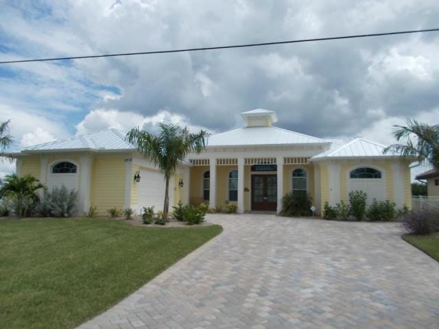 This home at 2213 SE 19th Ave., Cape Coral, recently sold for $567,500.