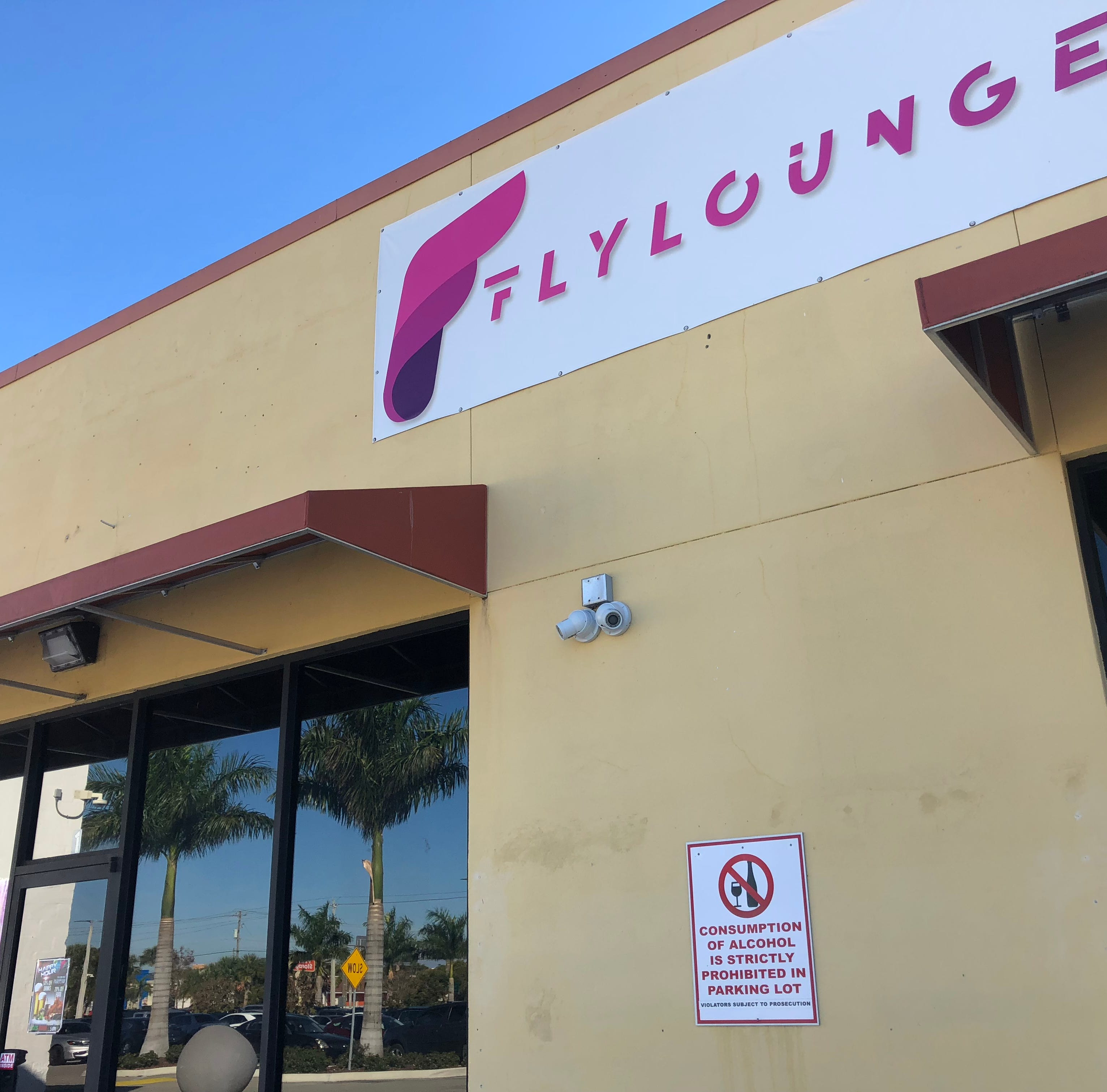 Fort Myers' Fly Lounge to close at the end of July