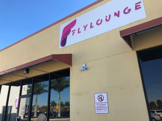 Fly Lounge