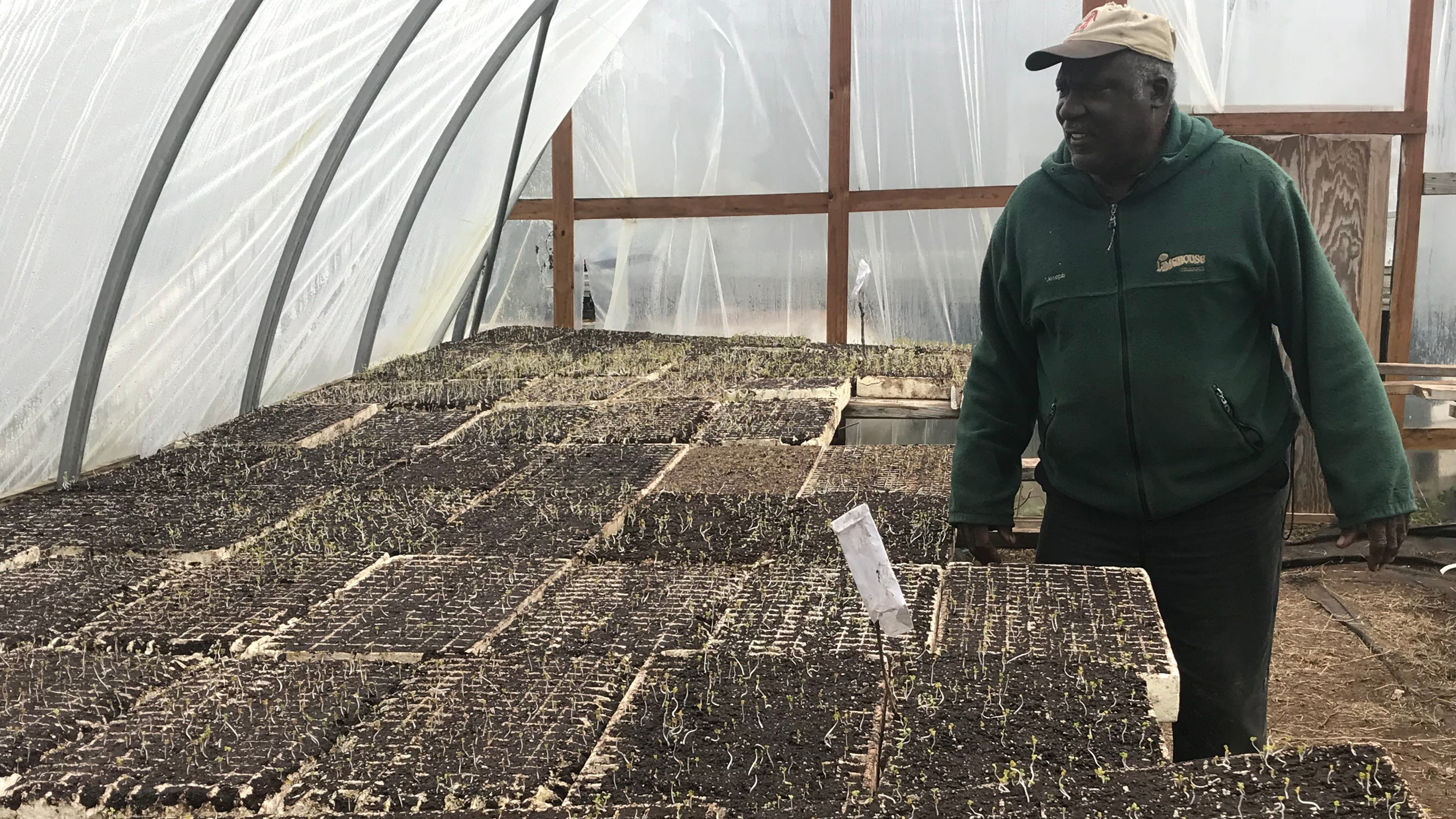Gullah people face new challenges in the most African place