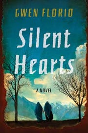 """Silent Hearts"" by Gwen Florio"