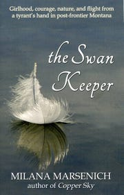 """The Swan Keeper"" by Milana Marsenich"