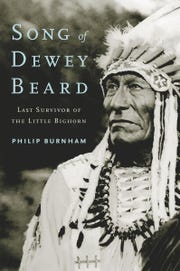 """Song of Dewey Beard"" by Philip Burnham"