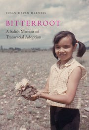 """Bitterroot"" by Susan Devan Harness"