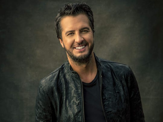 Luke Bryan will perform Aug. 18 at Ruoff Home Mortgage Music Center.