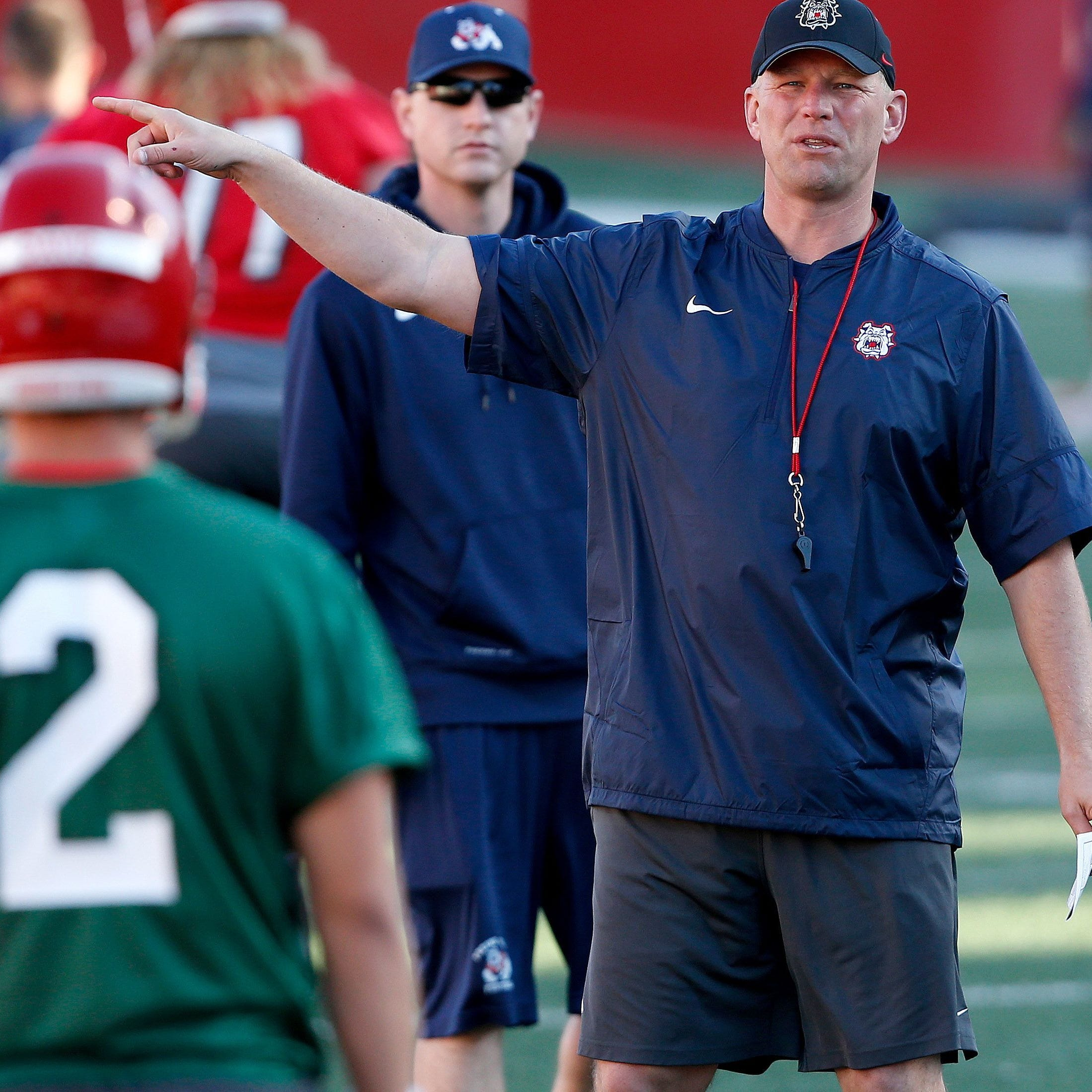 New IU football offensive coordinator Kalen DeBoer has track record of turning units around