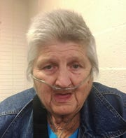 Judy Guinn, 70, of Piney Flats, was indicted in January on a single charge of illegal voting after casting an early ballot in the Nov. 2018 election despite being a convicted felon, according to TBI.
