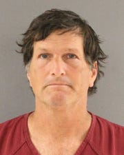 Timothy A Walker, 54, of Knoxville, was convicted for a November 2018 incident at Beardsley Community Farm in which he attacked two people with a mattock.