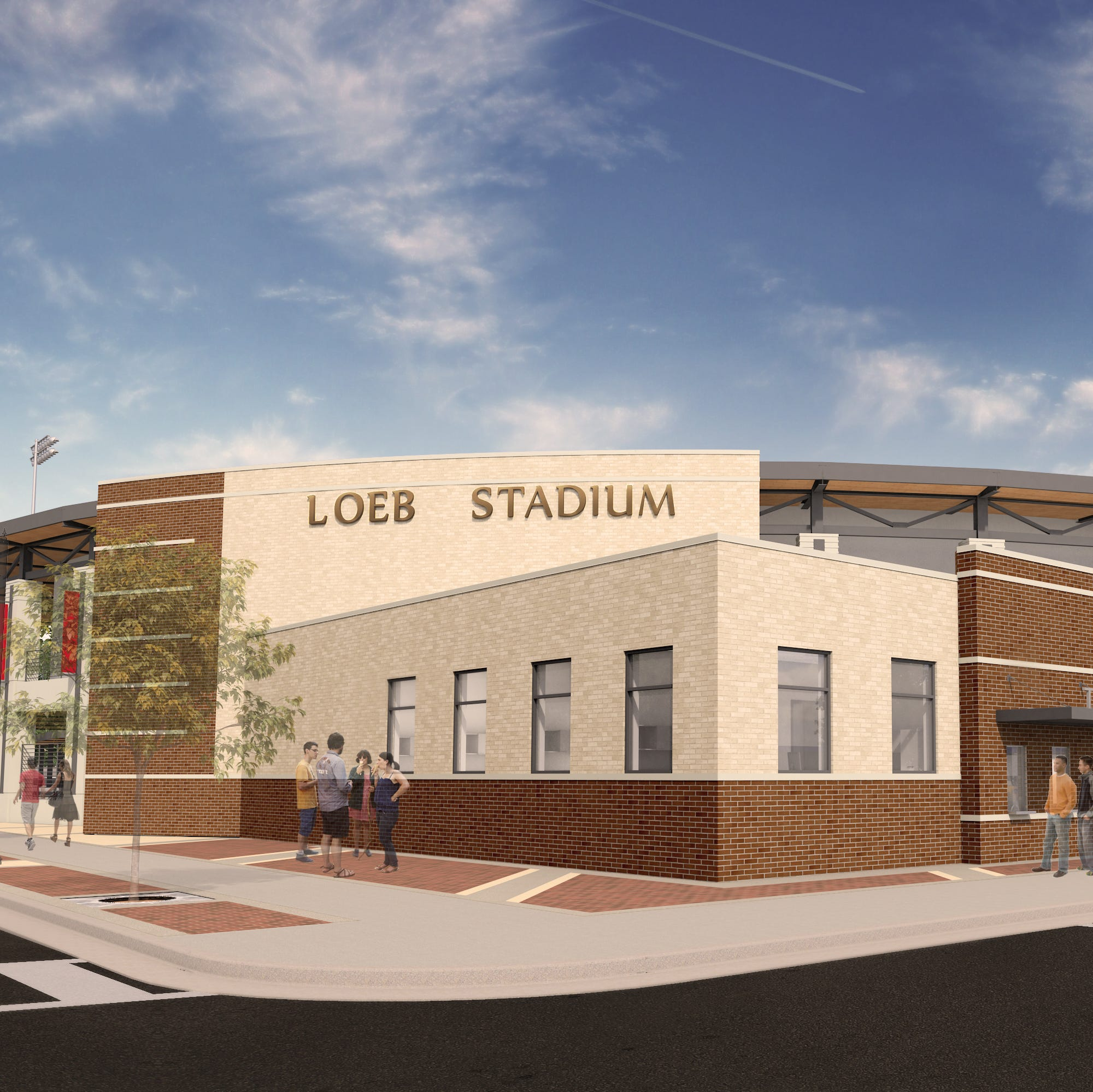 Loeb Stadium project moves forward
