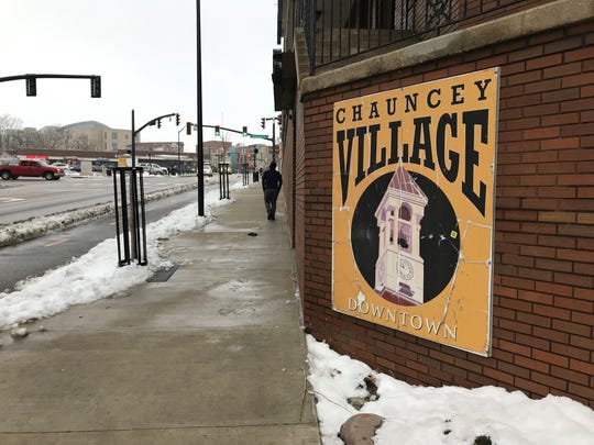 West Lafayette is working on a downtown plan for Chauncey Village and the Levee area, between the Wabash River and Purdue University.