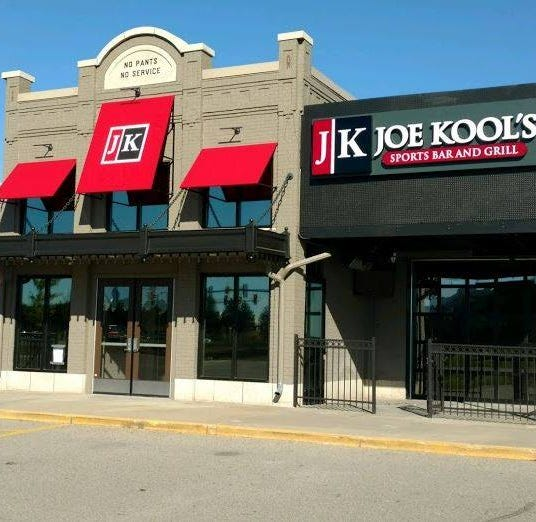 Joe Kool's Sports Bar and Grill opening new location in Green Oak