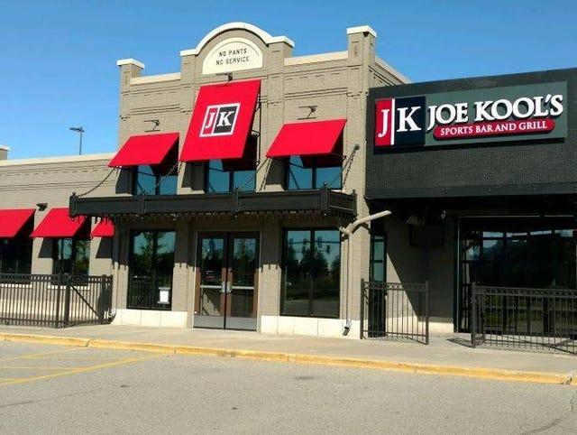 Joe Kool S Sports Bar And Grill Opening New Location Near