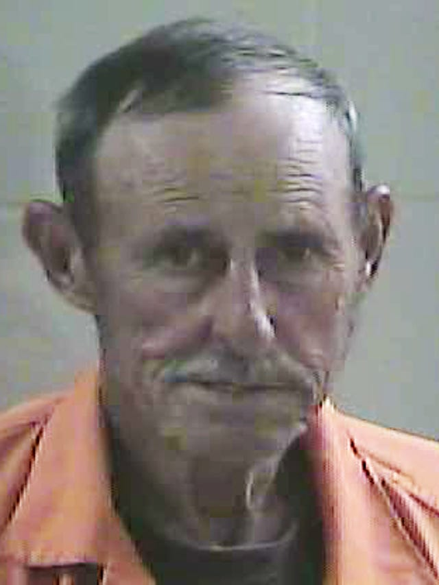 Kentucky meth dealer: I was saving son from Mexican cartel