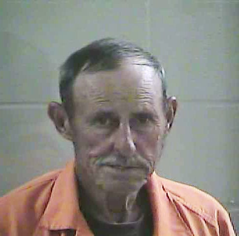 Kentucky grandpa says he sold meth to save his son from Mexican cartel