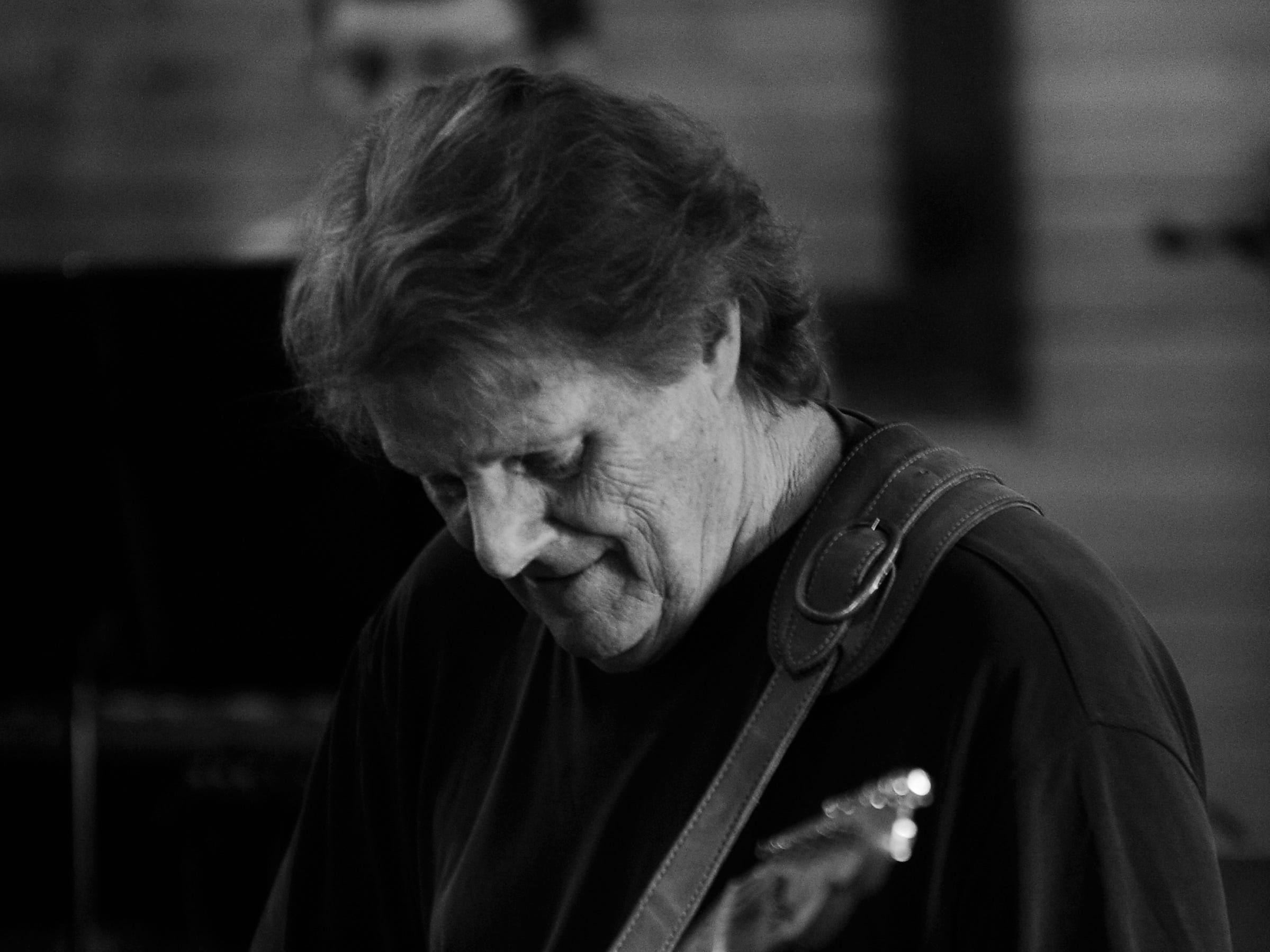 Legendary guitarist Reggie Young died Jan. 17 at age 82. His guitar work appeared on hundreds of hits and classics.