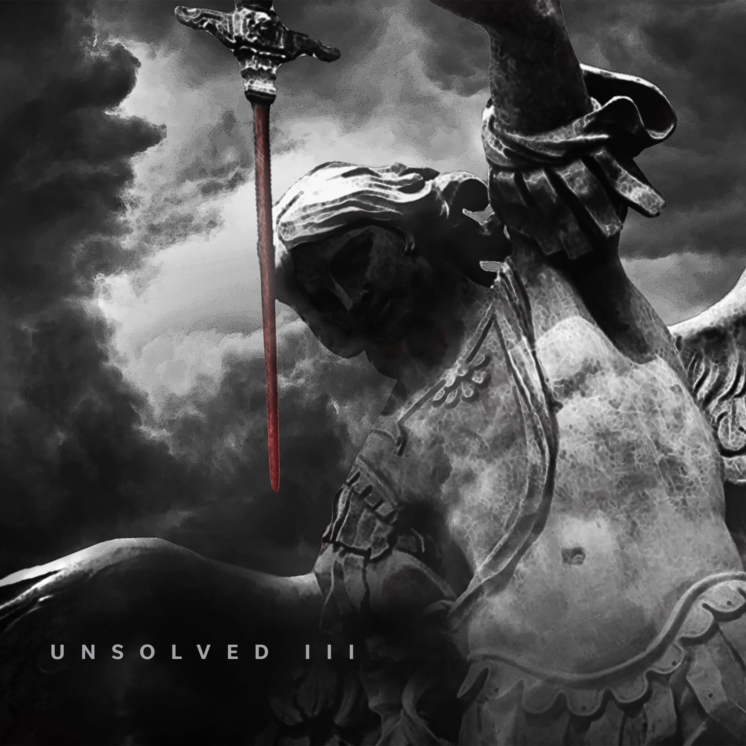 Join us for Unsolved Live