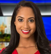 Eden Checkol, breaking news anchor/reporter on WISN-TV's weekday morning newscasts, also will anchor the station's 11 a.m. newscast.