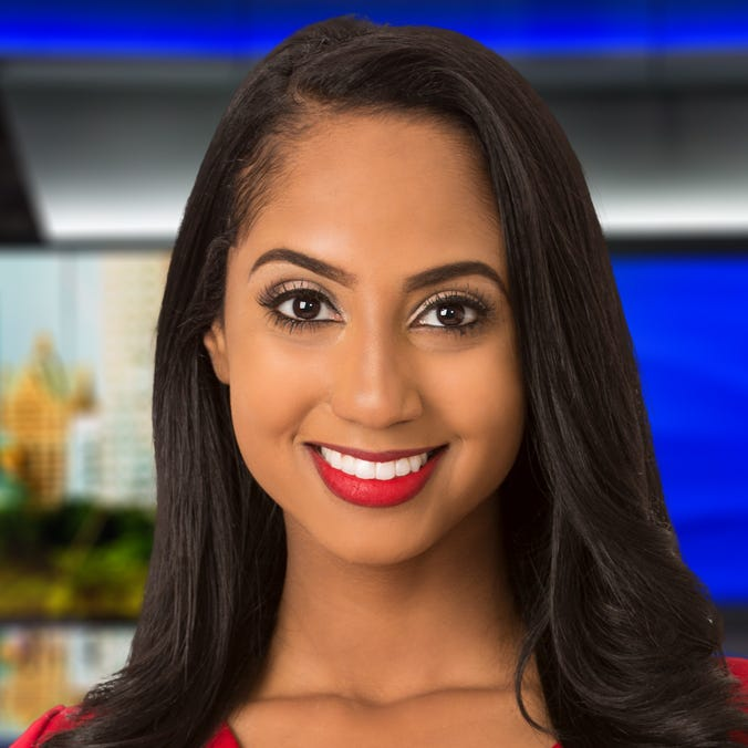 Eden Checkol to anchor WISN-TV's 11 a.m. newscast, following Melinda Davenport's departure