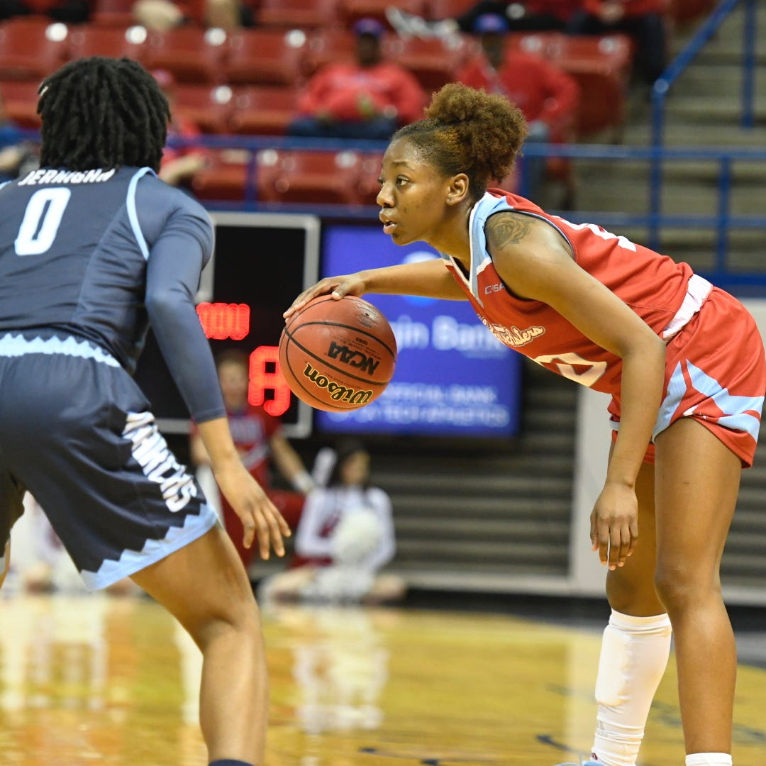 Lady Techsters drop 3rd straight conference home game to Old Dominion