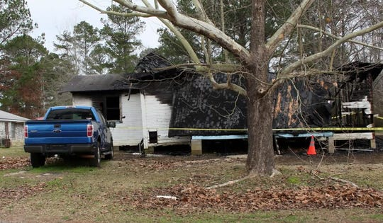 The SFM is seeking the public's assistance in identifying and locating a person of interest wanted for questioning in connection with a suspicious, vacant house fire in Jonesboro.