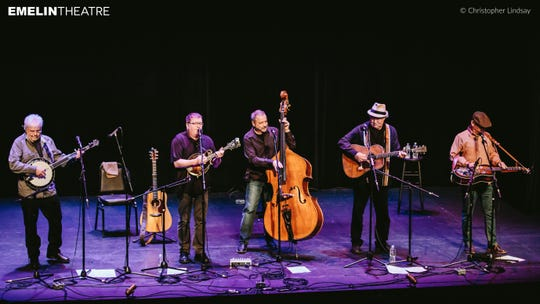 The Seldom Scene, a bluegrass outfit that originally formed in Maryland in 1971, is known for its humorous stage presence and its versatile setlists.