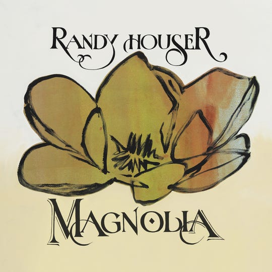 Randy Houser released new album 'Magnolia' in January.