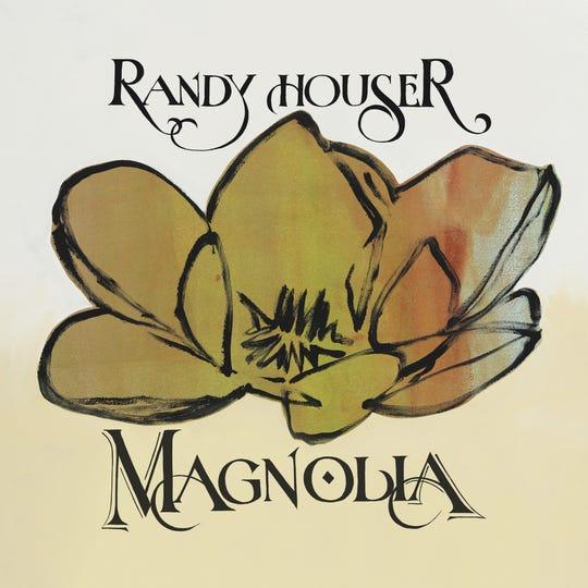 Randy Houser released new album 'Magnolia' in January.