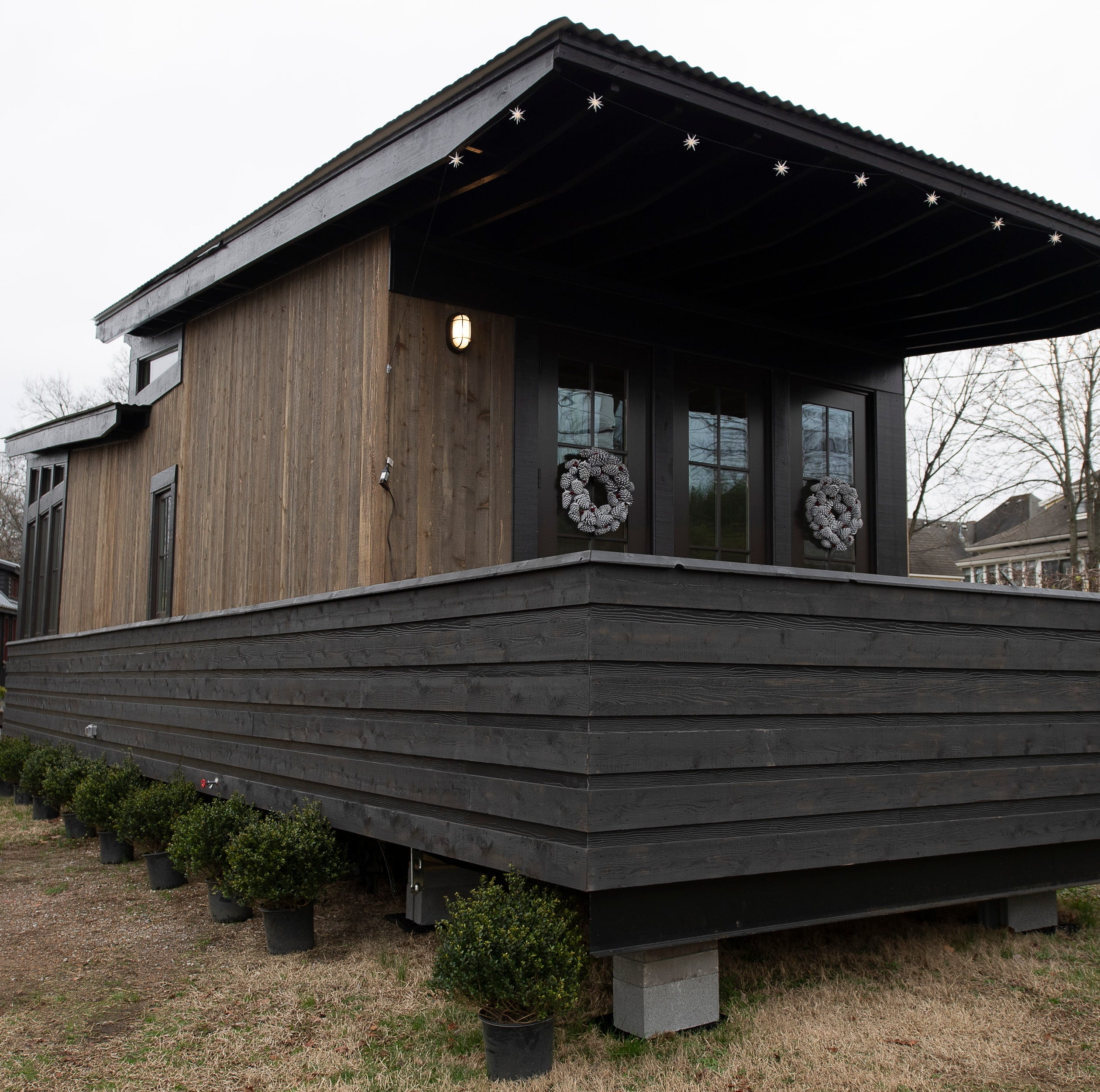 Micro-homes pitched as a solution to Nashville's affordable housing crunch