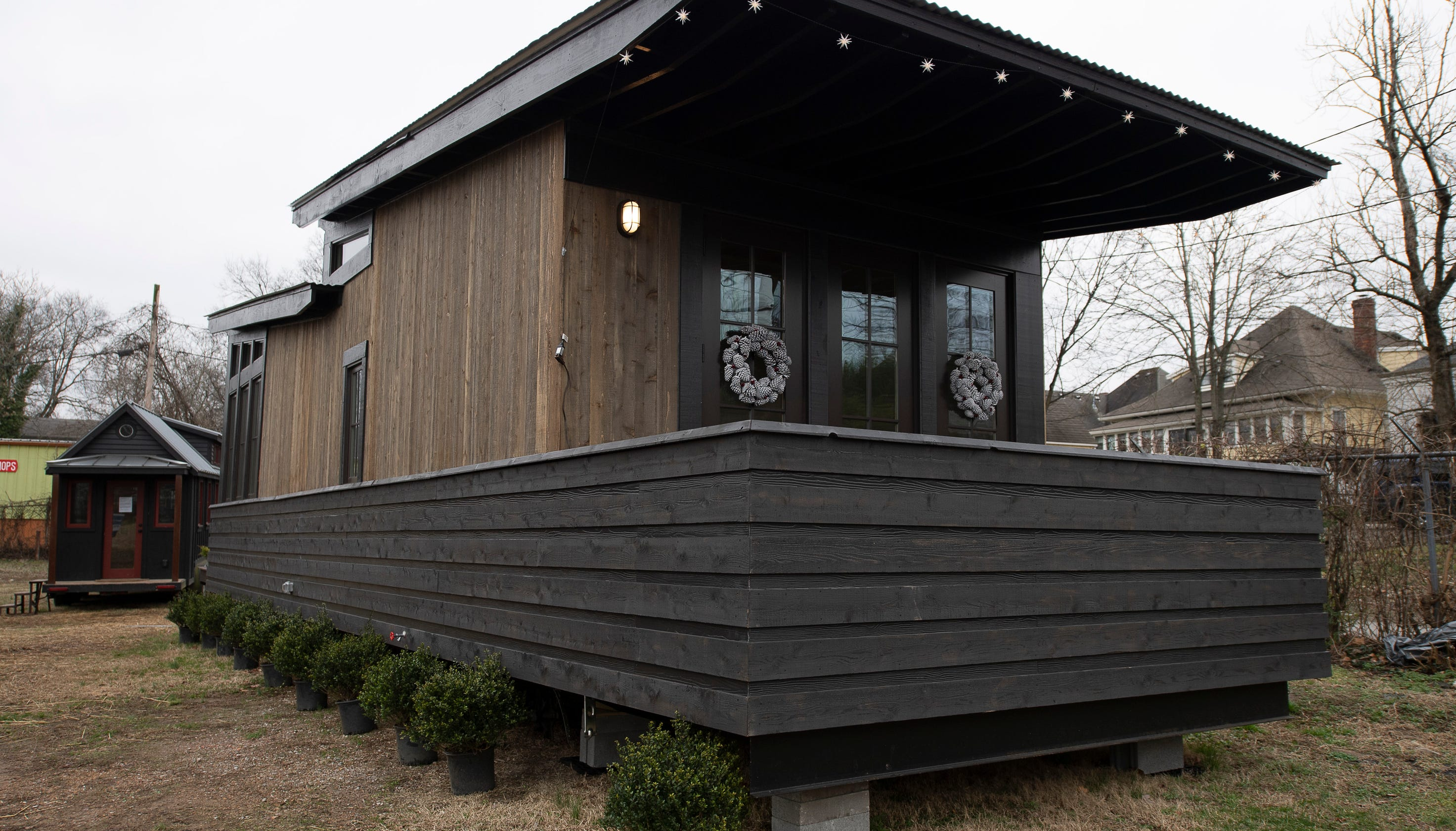 Excellent Micro Homes Pitched As A Solution To Nashvilles Affordable Best Image Libraries Sapebelowcountryjoecom