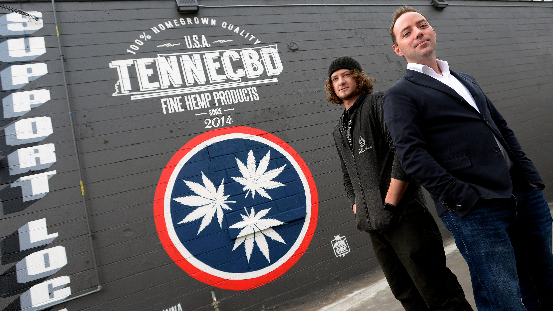 LabCanna: A Nashville hemp and CBD company with rock 'n