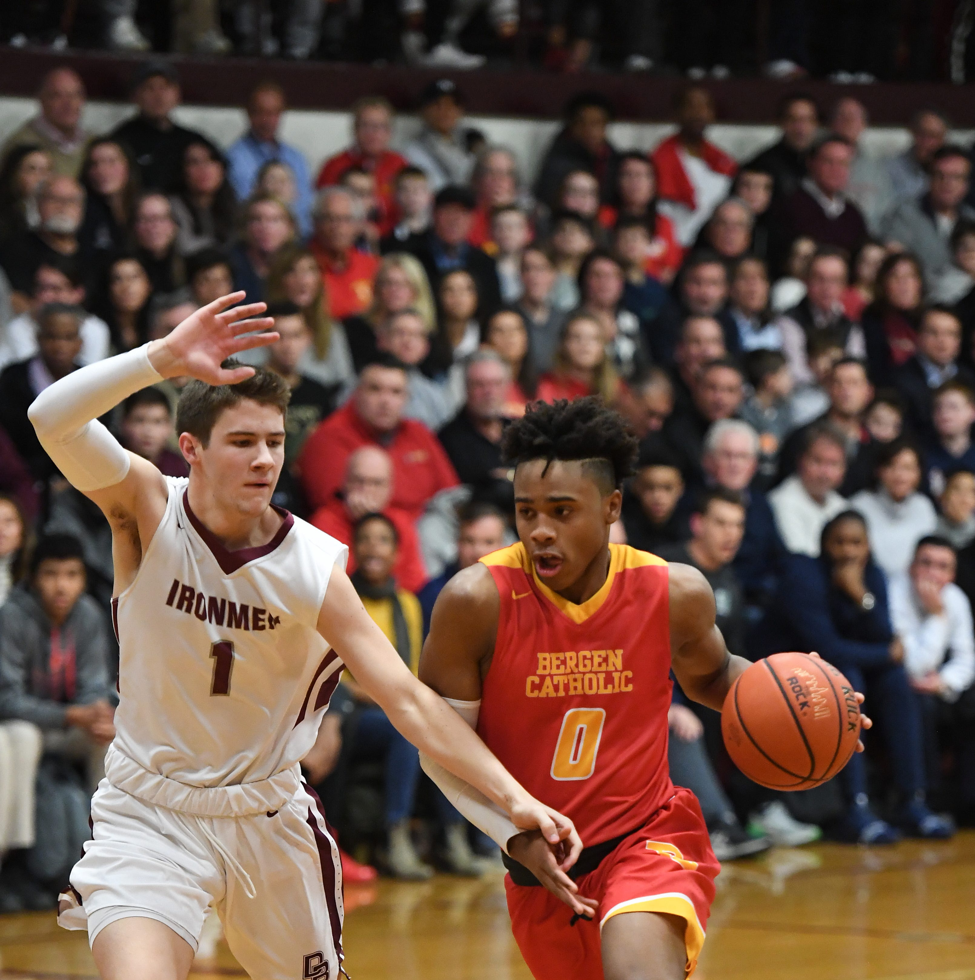 Boys basketball: Best of the week, Top 25 rankings, big performances, key matchups