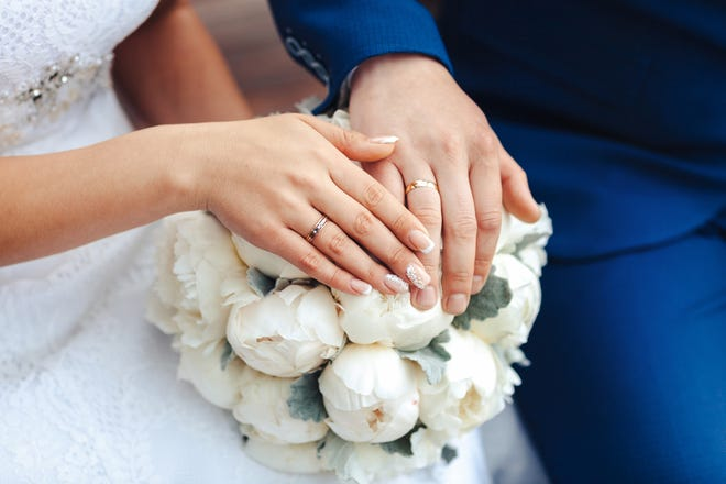 One lucky local couple will win a free wedding to take place on-site during the Las Cruces Bridal & Special Events Showcase, Sunday, Jan. 27 at the Las Cruces Convention Center.
