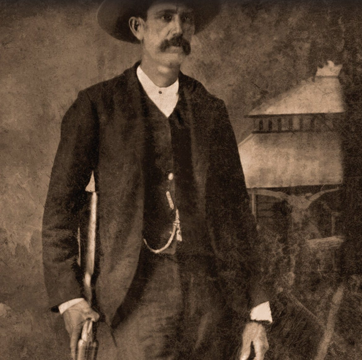 Pat Garrett Western Heritage Festival to unveil new photograph