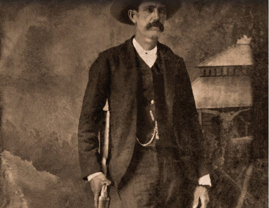 Explore the life, controversies, and legacy of Pat Garrett, the Wild West's most famous lawman. Best remembered for killing Billy the Kid, the Pat Garrett Western Heritage Festival will be held Friday, Feb. 1 and Saturday, Feb. 2.