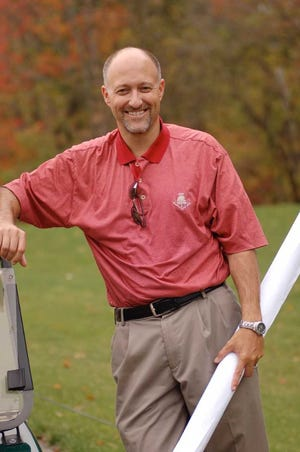 Plymouth resident Paul Albanese has been designing golf courses around the world for the past 27 years.